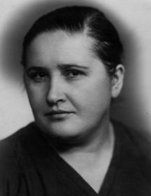 Чурикова Анна Михайловна