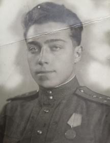 Макаров Юрий Павлович