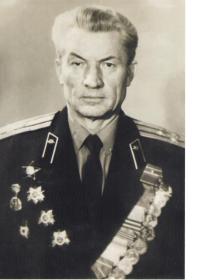 Рухлинский Роман Антонович