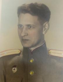 Балакин Василий Степанович