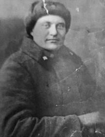 Добутовкин Семен Ефимович
