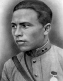 Абрамов Сергей Семенович
