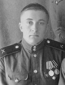 Бавыкин Альберт Фёдорович