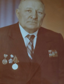 Сычёв Пётр Алексеевич