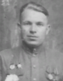 Серебряков Виталий Кондратьевич