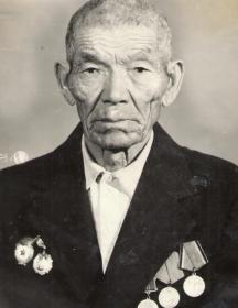 Укоков Сагатай