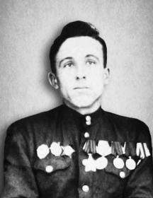 Большаков Михаил Фёдорович
