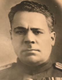 Алферьев Григорий Иаанович