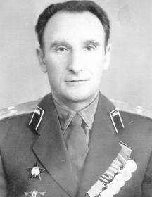 Егоров Дмитрий Ивлиевич