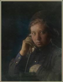 Свиридова Евгения Павловна