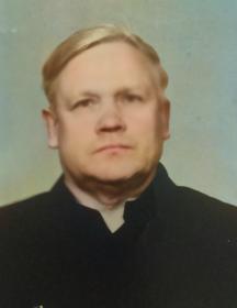 Рознов Василий Егорович