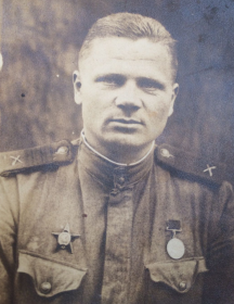 Демидов Иван Григорьевич