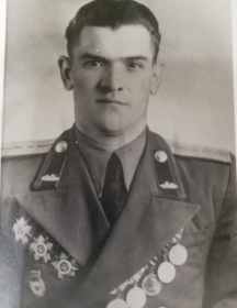 Мочалов Иван Захарович