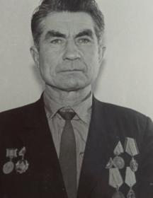 Лисин Николай Александрович