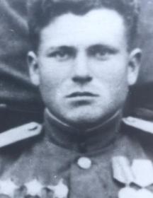 Ишутин Дмитрий Степанович