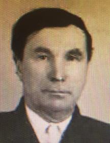 Роженцов Лаврентий Иванович