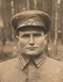 Дорожкин Ефим Андреевич