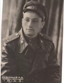 Заславский Феликс Яковлевич