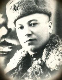 Звягинцев Михаил Григорьевич