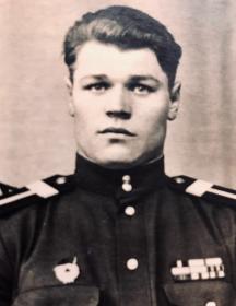 Евчун Пётр Прохорович