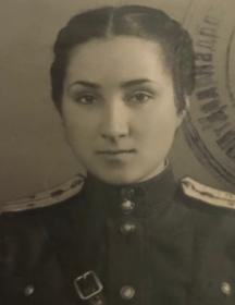 Анисимова (Дубина) Инесса Викторовна