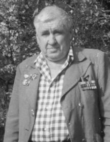 Ермаков Николай Андреевич