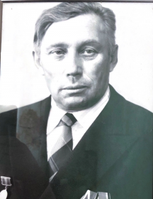 Гейко Владимир Андреевич