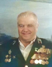 Беззубко Андрей Андреевич