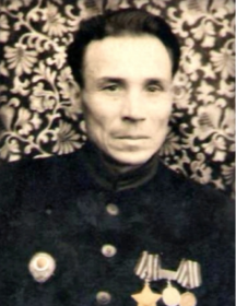 Карякин Павел Никитович