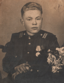 Кондратьев Николай Степанович
