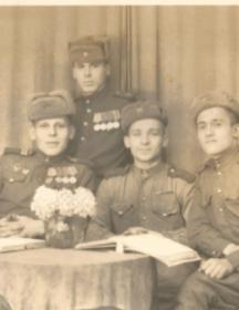 Каминский Василий Тимофеевич