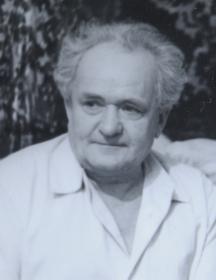 Якимович Павел Моисеевич