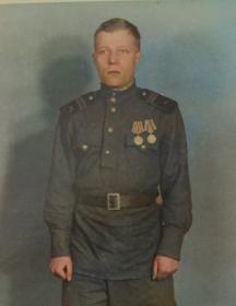 Леонтьев Николай Александрович