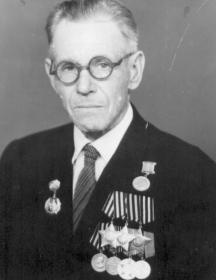Дронов Василий Васильевич