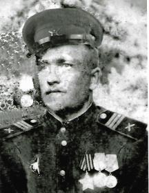 Тюкин Иван Исакович