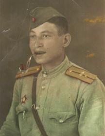 Буцинский Дмитрий Никитович