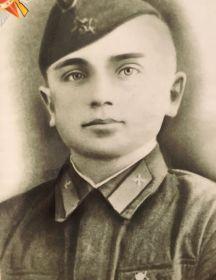 Агеев Дмитрий Алексеевич
