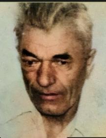 Ефименко Пантелей Фёдорович