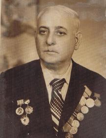 Давыдов Григорий Патваканович