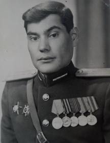 Харченко Григорий Иванович