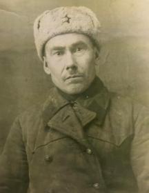 Анисимов Егор Иванович
