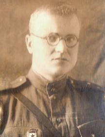 Маслов Николай Михайлович