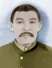Нагасинов Бастемий