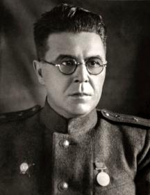 Юров Владимир Сергеевич