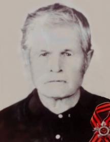 Глухов Иван Никитович