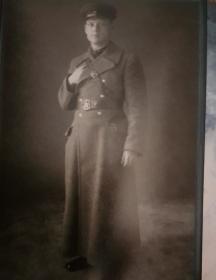 Анисимов Федор Андреевич