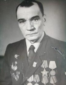 Федоров Михаил Степанович