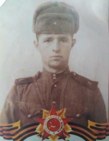 Дегтярёв Степан Иосифович