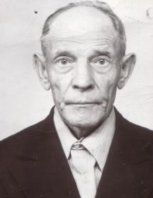 Баков Пётр Константинович