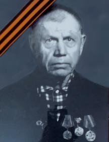 Харламов Пётр Иванович